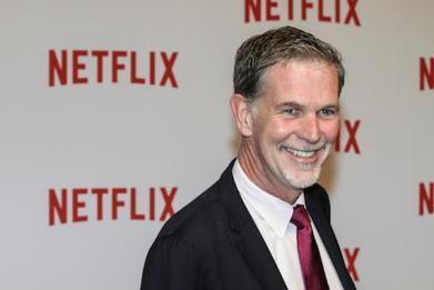 Netflix CEO: Europe needs strong net neutrality rules | Offene Gesellschaft - Open Society | Scoop.it