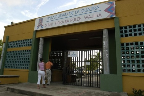 Disputa de $10.000 millones entre El Cerrejón y la Universidad de la Guajira | Alianza Superior | Scoop.it