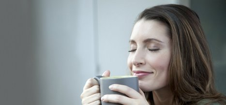 Why 11 am Coffee Makes You More Productive | Random Things of Interest | Scoop.it