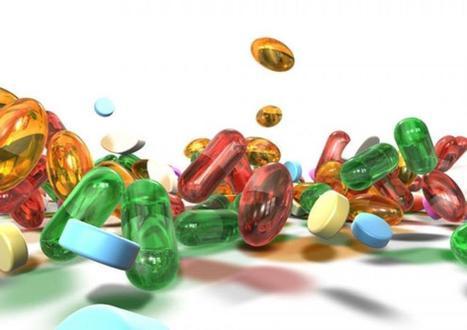 COMPLEMENTS ALIMENTAIRES : L'ALIMENTATION NE SUFFIT-ELLE PAS ?   La Nutrithérapie   Alimentation   Scoop.it
