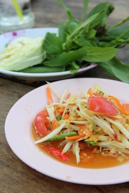 An Introduction to Thai Food {Guest Post} « DBH Blog | Kitchen Gadgetry | Scoop.it
