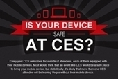Is your device safe at CES | Mobile Forensic Investigation | Scoop.it