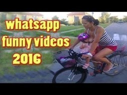 whatsapp funny videos 2016| Best Funny Fail Compilation 2016| indian funny videos | Education | Scoop.it