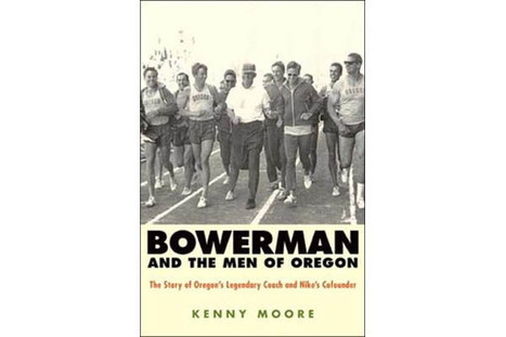 Spring training: 10 inspiring books about running | Miscellaneous | Scoop.it