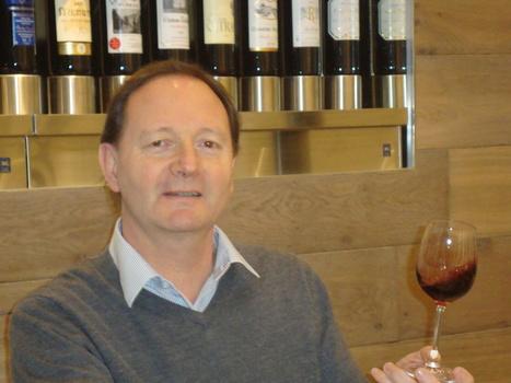 Wine Touch : le plaisir de la dégustation dans les règles de l'art | Epicure : Vins, gastronomie et belles choses | Scoop.it
