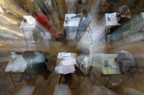Votre lycée, plutôt bon ou mauvais? | L'enseignement dans tous ses états. | Scoop.it