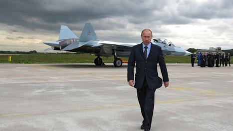 "Reaction in Syria: ""Putin the Great, Putin the Caesar"" | Global politics | Scoop.it"