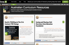 Digital Curation: An essential skill for teacher librarians in 2014 | I'm for libraries! | Scoop.it