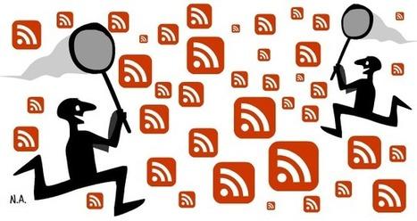 Content Curators vs. Content Predators   Contenidos & Contenidos: Curación   Scoop.it