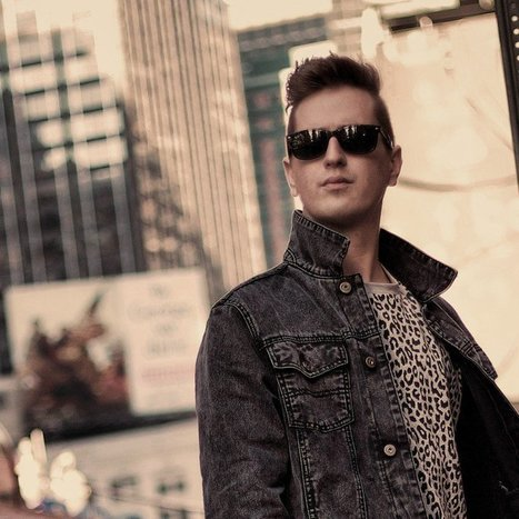 Robin Schulz unveils 'Sugar' ahead of his fall LP release | DJing | Scoop.it