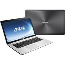 "Buy ASUS X750JB-DB71 Intel Core i7-4700HQ-2.4GHz-17.3""-Win8 Notebook - Dark Gray | Electronic Bazaar AU | Digital-Camera | Scoop.it"