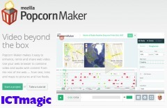 Popcorn Maker | ICTeducation | Scoop.it
