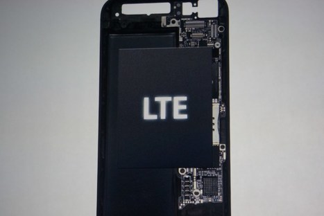 How the LTE iPhone 5 will make mobile data cheaper — Apple ... | 21st C - Exponential Education | Scoop.it