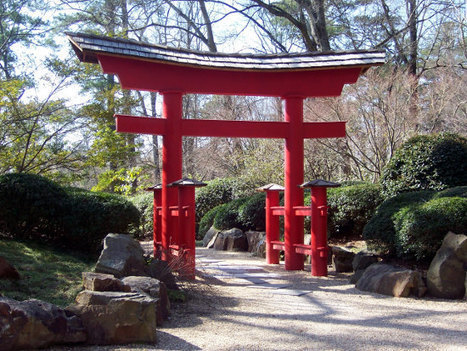 Japanese Gardens—The Perfect Garden Design Idea | Japanese Gardens | Scoop.it