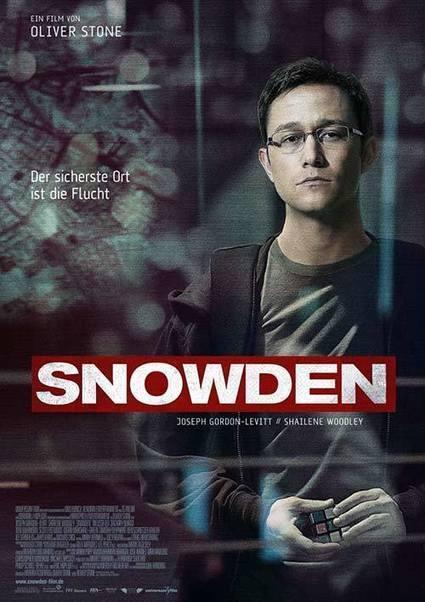Snowden İzle   Full HD 2016   film izle   Scoop.it