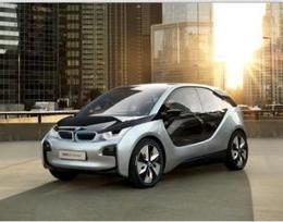 BMW's all-electric i3 ready to roll in the US - I4U News | Daily News and Updates of Auto Balla | Scoop.it
