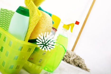 Using Floor Cleaning Products for Restaurants and Other Stores | HJS Supply Company | Scoop.it