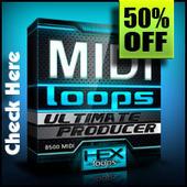 BLACK FRIDAY 2013 - Special Deal | Hex Loops | FL Studio Sound Packs - Hex Loops | Scoop.it
