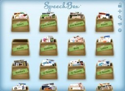 SpeechBox | Apps For Children with Special Needs | Special Needs News | Scoop.it