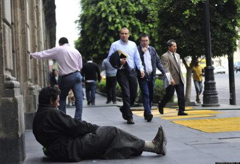 La desigualdad social sigue aumentando en España | Política para Dummies | Scoop.it