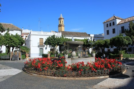plaza las flores | estepona | estepona | Scoop.it