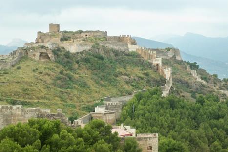 Un recorrido por los escenarios de las Guerras Púnicas en Hispania | Arqueología romana en Hispania | Scoop.it