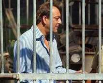 Sanjay Dutt's holidays end, to return to Yerawada prison today   World News   Scoop.it