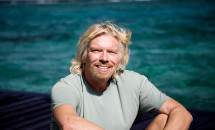 Richard Branson: mis 8 citas favoritas sobre el cambio | Empresa 3.0 | Scoop.it