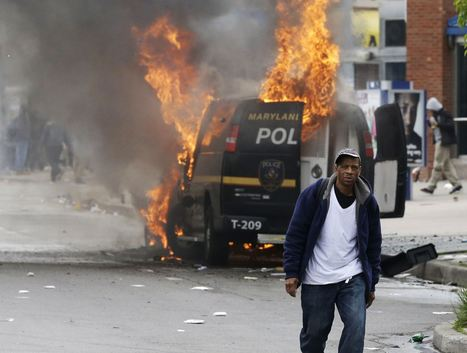 Civil Rights vs the Mob in USA - Street I Am   TOP STORIES   Scoop.it
