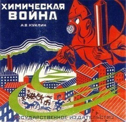 Soviet board-games, 1920-1938 | Gamified Classrooms | Scoop.it