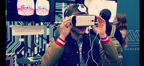 SXSW 5/5 : Quel avenir pour la réalité virtuelle ? | Digital News in France | Scoop.it