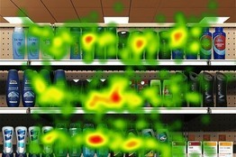 Keeping a Close Eye on Shoppers' Retinas | Augmented Reality Retail | Scoop.it