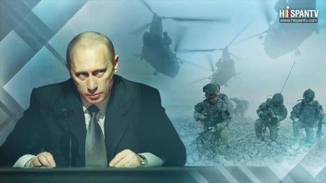 CNA: ¿Hasta cuándo soportará Rusia la expansión de la OTAN? | La R-Evolución de ARMAK | Scoop.it