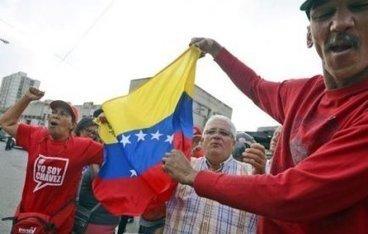 Retour surprise de Hugo Chavez au Venezuela après plus de deux mois d'absence | Venezuela | Scoop.it