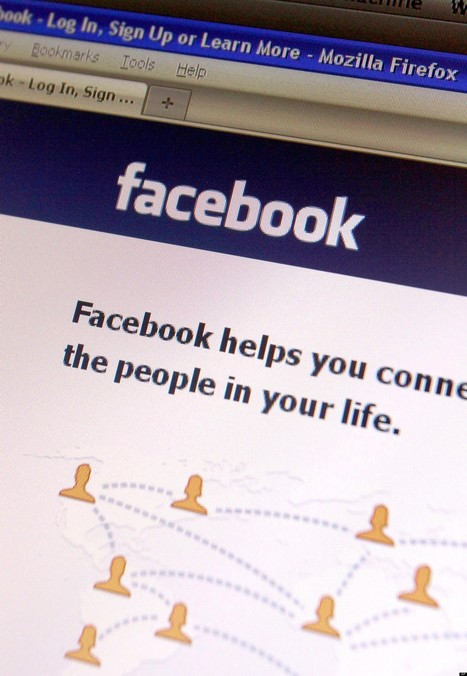 Mark Cuban--What I Really Think About Facebook | Huff Post Blog | Surfing the Broadband Bit Stream | Scoop.it
