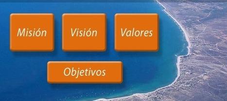 #Estrategia: De misiones, visiones y valores | Empresa 3.0 | Scoop.it