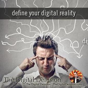 3 Simple Daily Digital Habits To Focus Your Business Online | Entrepreneurs | Scoop.it