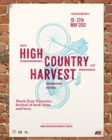 High Country Harvest identity | Australia | Corporate Identity | Scoop.it