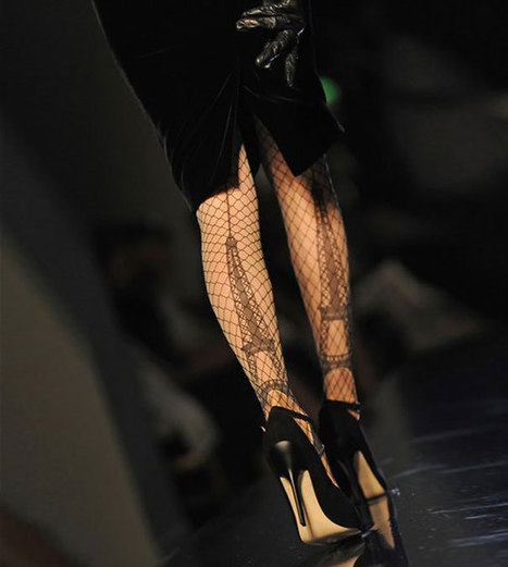 15 Socks And Tights That Will Make Your Legs Awesome | Ac-socialize | Scoop.it