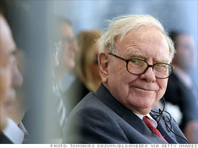 60 seconds to pitch Warren Buffett your business plan - Fortune Management | Small Business Issues | Scoop.it
