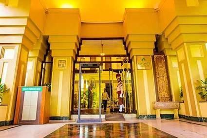 Luxury Hotels in Bhubaneswar near Airport - Swosti Premium Hotel   Best Services   Scoop.it