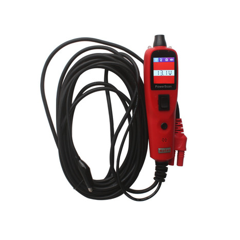 Autel PowerScan PS100 Electrical System Diagnostics | Outil de diagnostic automatique Boutique en ligne | OBDII French | Scoop.it