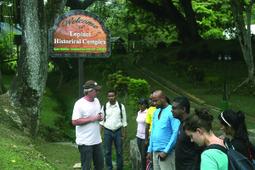 Needed: qualified archaeologists | Trinidad Express | Kiosque du monde : Amériques | Scoop.it