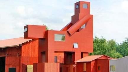 En Allemagne, un hôtel en forme de position sexuelle | Allemagne tourisme et culture | Scoop.it