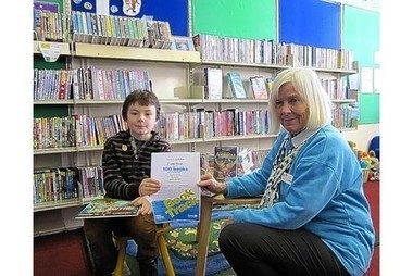 Fraser, 9, strikes gold with Booktrack   Devon Libraries   Scoop.it