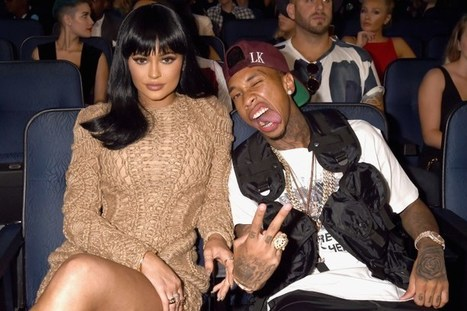 Tyga moved out of Kylie Jenner's house | Sports | Scoop.it