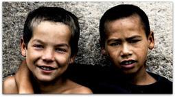 Roms, des frères | Sujets Religieux | Scoop.it