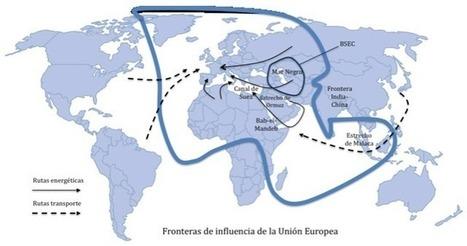 Los movimientos de capitales dominan en la globalización | Economía internacional | Scoop.it