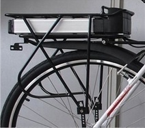 Electric Bike Kit | Lithium Ion Battery Pack | Scoop.it