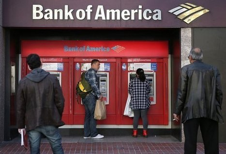 Access to Basic Banking Is a Crisis for 40 Million Americans | TIME.com | Mobile Money for the Poor | Scoop.it